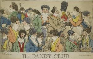 dandy club