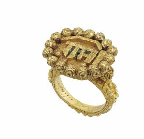 tippo ring