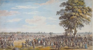 Public at Ascot - Sandhay 1809