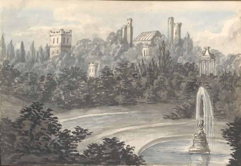 Alton Towers 1830