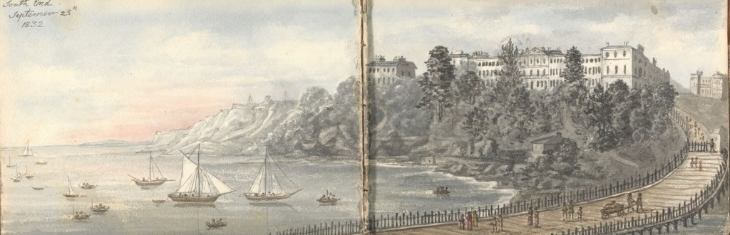 Southend 1832