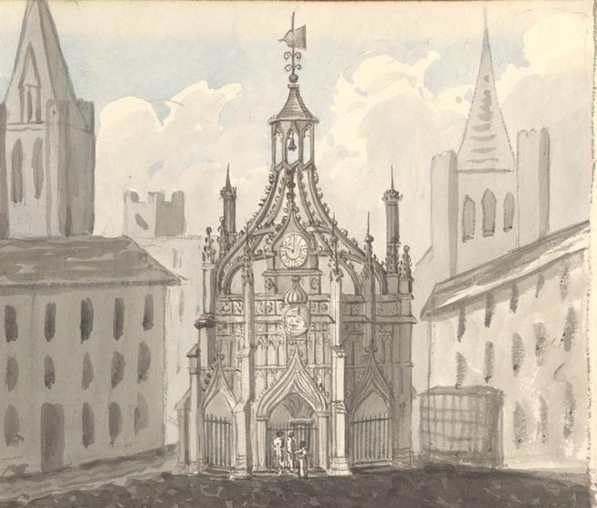 chichester 1828