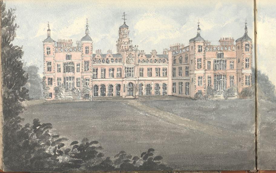hatfield 1832