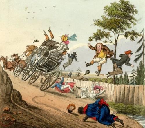 stagecoach perils